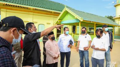 Photo of Gubernur Ansar Tata Penyengat Agar Lebih Menarik