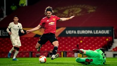 Photo of Manchester United Cukur AS Roma 6-2 di Old Trafford