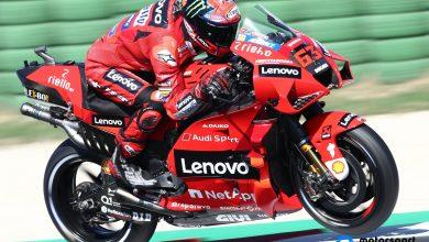 Photo of Francesco Bagnaia Raih Pole Position MotoGP San Marino 2021