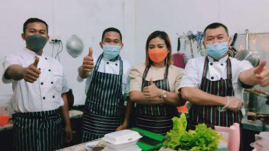 Photo of Usai di PHK, Pekerja Hotel Bintang Lima Sukses Jalani Bisnis Kuliner di Bintan