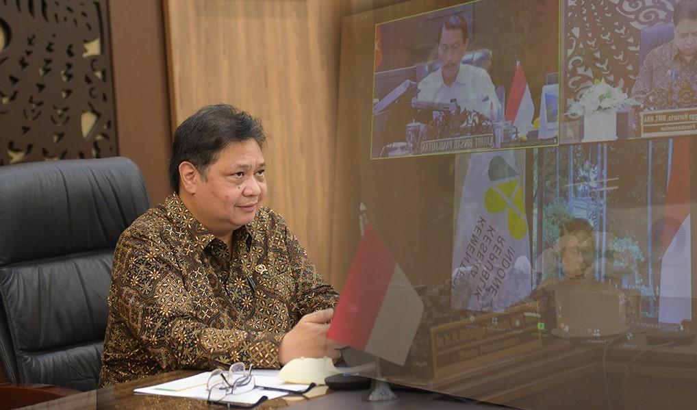 Realisasi Pemulihan Ekonomi Nasional Capai Rp395,92 Triliun
