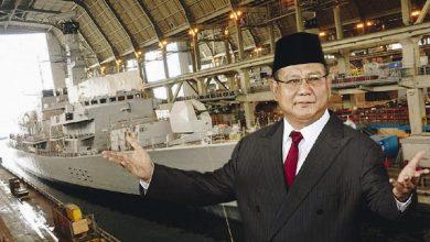Photo of Prabowo Jawab Ancaman Kapal Perang China di Natuna