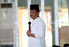 Photo of Silaturahmi dengan Guru TPQ, Imam dan Mubaligh, Begini Pesan Wako Rudi
