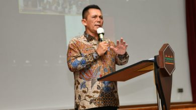 Photo of Gubernur: Kepri Tetap Berada di PPKM Level 1