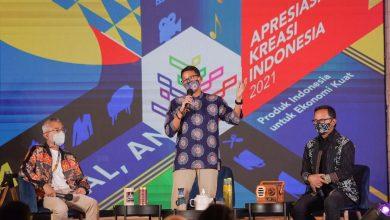 Photo of Menparekraf Ingin Industri Film Jadi Tuan Rumah di Negeri Sendiri
